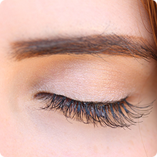 Eyelash growth peptide